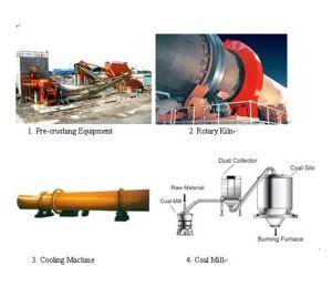 Cement /Cement Clinker Production Line