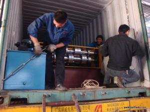 Arch Roof Cold Roll Forming Machine pictures & photos