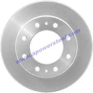 Front Brake Discs for Chevrolet Silverado Oe # 15731624 pictures & photos