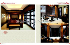 Hotel Furniture Sma007