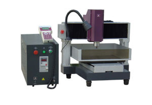 CNC Engraving Machine (YL-Y4)