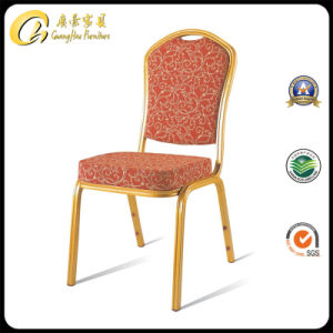 Hotel Aluminum Stacking Banquet Chair Manufacturer (B-039)