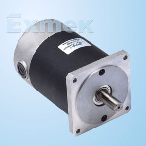 DC Brush Motor (MB080FG Series) pictures & photos
