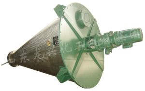 Vertical Conical Ribbon Blender pictures & photos