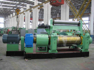 Two Roll Mixing Mill for Rubber Compound pictures & photos
