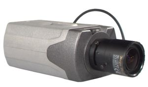 HD IP Box Camera UV1300 pictures & photos