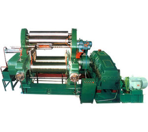 Two Roll Mixing Mill pictures & photos