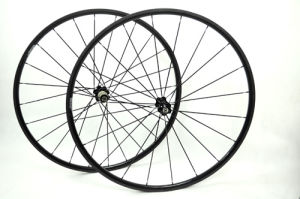Light Weight 20mm Tubular Carbon Firbre Bicycle Wheels