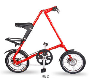 Folding Bike, Mini Bike (GE-AB03)