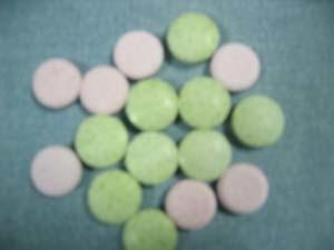 Resveratrol Capsule/Tablet