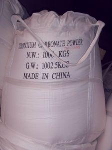 Strontium Carbonate pictures & photos