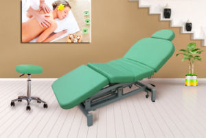 Electric Facial Chair Bed / Facial Beauty Bed (8802)