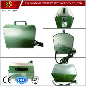 Hand Held Wall Mounted Fish Scaler Fish Scale Remover Fish Scaling Machine for Tilapia Carp