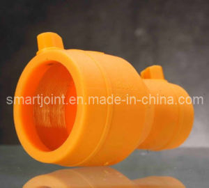 Electro-Fusion Reducer for PE 100 Pipe Line pictures & photos