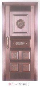 Copper Door (T06)