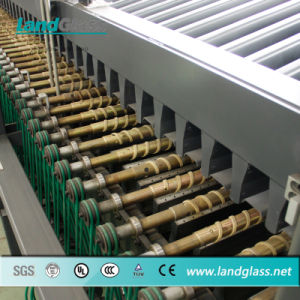 CE Approved Forced Convection Tempering Glass Furnace for Sale pictures & photos