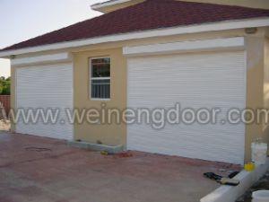 Insulated Roller Door (CINR-001)