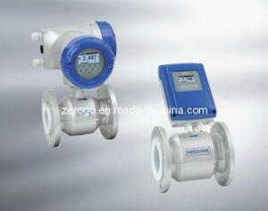 Electromagnetic Flow Meter (Optiflux2100) pictures & photos