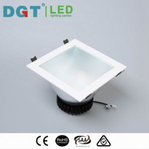 High CRI 5W Dimmable COB LED Downlight Commercial Lighting pictures & photos