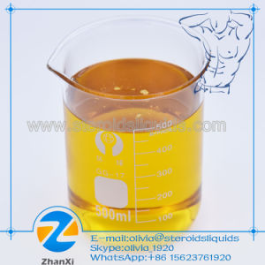 Injection Oil Testosterone Enanthate 250mg /Ml Enanject 400 for Muscle Gain pictures & photos