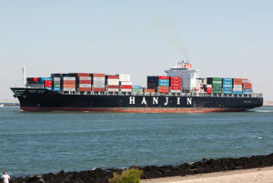 Ocean Freight to Long Beach / Shipping / Sea Freight / Cargo / Consolidation