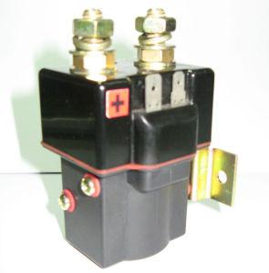 DC Contactor (SW80P)