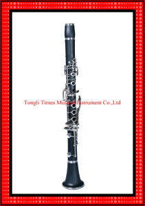 C Clarinet (HCl-105-C)