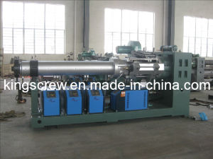 Rubber Foam Board Extrusion Line (120/22)