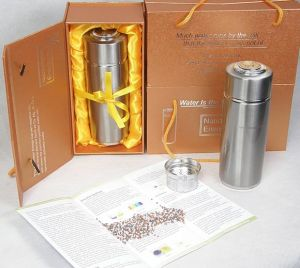 Nano Energy Flask/ Alkaline Water Cup pictures & photos