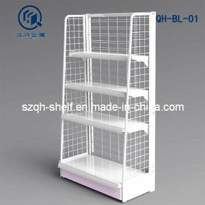 Chewing Gun Shelf (QH-BL-01)