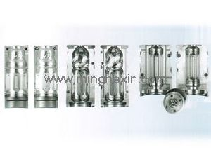 Plastic Bottle Mould with ISO SGS