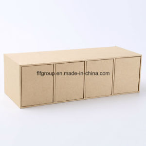 Top Quality Handmade Custom Printing Corrugated Paper Box pictures & photos