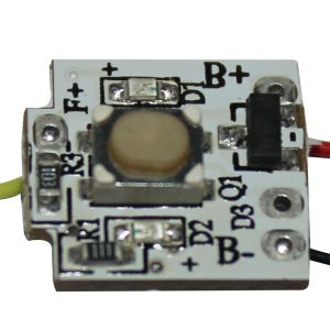 Value-Priced Electronic Cigarette Battery PCB Control Board (EGO t PCB)