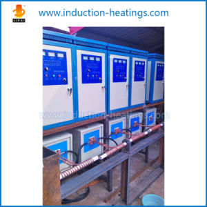 Steel Pipe Wire Preheat Induction Heater Before Painting pictures & photos