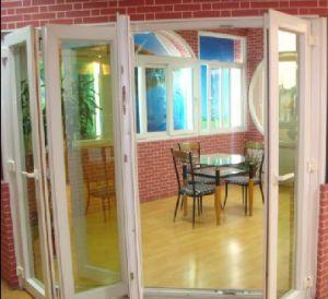 PVC Folding Door pictures & photos