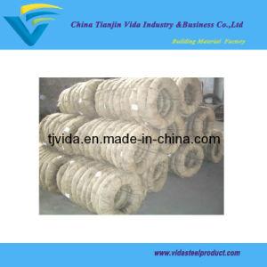 Black Annealed Wire (25kgs per coil, 10 coil per bundle) pictures & photos