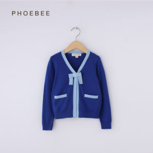 Phoebee Wholesale Kids Girls Clothing for Spring/Autumn pictures & photos