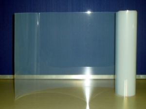 Inkjet Transparent Film