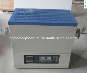 Tube Laboratory Furnace up to 1400c pictures & photos