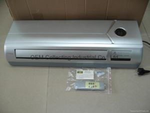 Home Ozone Generator Air Purifier (SY-G009C) pictures & photos
