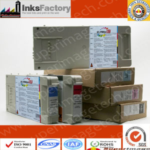 1000ml Eco Solvent Ink Cartridges with Chips for Roland Aj-1000/Aj-740 pictures & photos