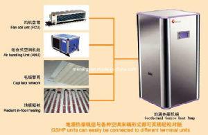 High Efficiency Water to Water Heat Pump