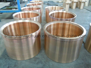 Bronze Bushing for Symons Cone Crusher pictures & photos