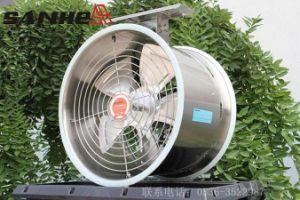Djf (g) Series Air Circulation Fan for Greenhouse pictures & photos
