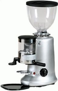 Commercial Coffee Grinder