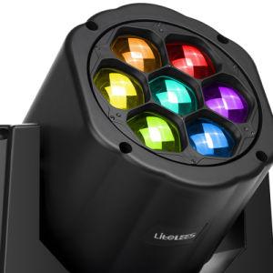 Mini Spot Light 15W LED Moving Head