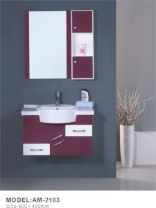 Bathroom Cabinet (AM-2103)