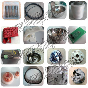 Quilting Machine Spare Parts pictures & photos