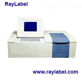 Spectrophotometer, Double Beam Ultraviolet Visible Spectrophotometer (RAY-UV762) pictures & photos