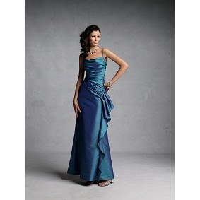 Evening Dresses Satins Party Dress